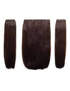 Extension a clip capelli termofibra