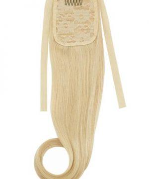 Coda capelli veri