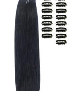 Matasse DIY Remy capelli veri
