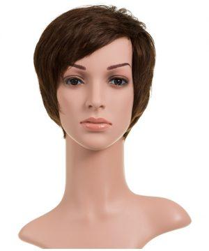 Parrucca ANNA capelli veri
